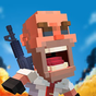 Guns Royale - Multiplayer Blocky Battle Royale  APK