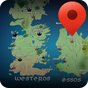 Map for Game of Thrones FREE 2.33