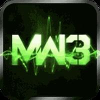 MW3 Live Wallpaper アイコン