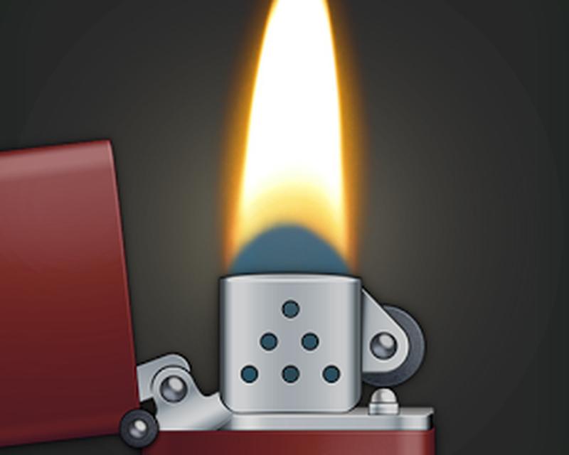 download zippo app