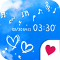 Cute wallpaper★Melody sky 1.8 APK