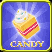 Candy Fruit Blast apk icon