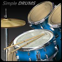 Simple Drums - Basic Simgesi