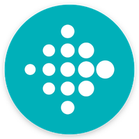 Иконка Fitbit