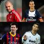 Football Players Quiz 1.1 APK