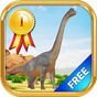 Dinosaur free kids app 2