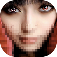Pixelate Photo Maker Android