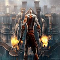 Ícone do apk God of Wars II