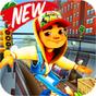 Subway Surfer: Bus Rush 3D 2018 1.0 APK
