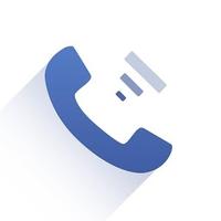 UpCall Bilinmeyen&Spam Numara Simgesi