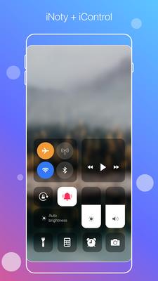 Tải miễn phí APK iNoty I O S 12 1 0 11022018 Android