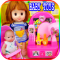 Top Video Baby Doll Toys 3.4.5 APK