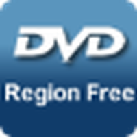 Ícone do DVD Region Free Codes