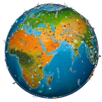 World map atlas 2017 android free download world map atlas 2017 world map atlas 2017 android free download world map atlas 2017 app phoenix labs gumiabroncs Images