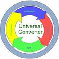 Ícone do Universal Converter - Android
