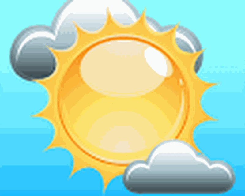 simple weather widget android