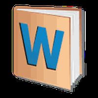 Εικονίδιο του Dictionary - WordWeb