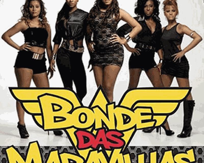 MARAVILHAS 2013 MUSICA BONDE BAIXAR DAS DE FUNK