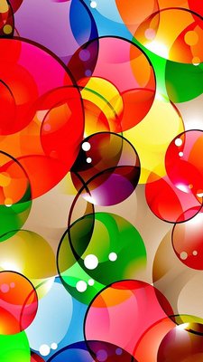 Bubble Live Wallpaper With Moving Bubbles Pictures Image 1