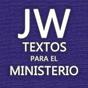 Jw Textos Ministerio  APK