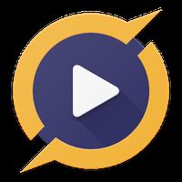 Ikon Pemutar Musik Pulsar Pro
