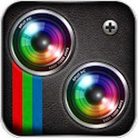 Split Pic 2.0 - Clone Yourself APK icon