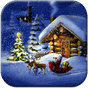 Christmas Night Live Wallpaper 2.0