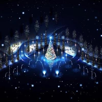 Notte Di Natale Sfondi Animati 10 0 Download Gratis Android
