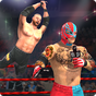 WRESTLING NITRO MANIA : RUMBLE JUNGLE REVOLUTION 1.3 APK