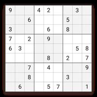 Ícone do Sudoku