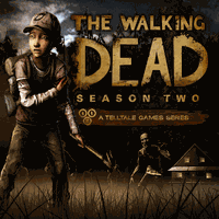 The Walking Dead: Season Two 아이콘