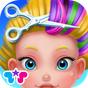 Crazy Hair Salon-Girl Makeover 1.0.6