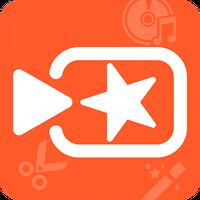 Icône de VivaVideo: édition de vidéos