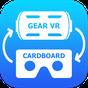 Play Cardboard apps on Gear VR 1.4.2