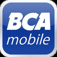 Ikon BCA mobile