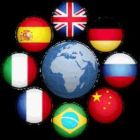 Ícone do Language Translator