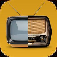 Ícone do apk TV Ao Vivo e rádio online