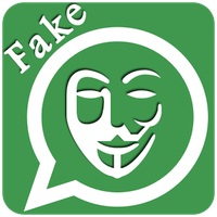 Ícone do apk Fake Whats Chat - Whats Web