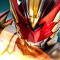 SATRIA HEROES /dari Satria Garuda BIMA-X dan MOVIE 1.01