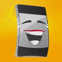 Icône de Voice Changer Appel Allogag
