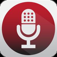 Icono de grabadora de voz
