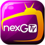 nexGTv : Mobile TV, Live TV 5.1.04