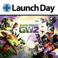 Ícone do apk LaunchDay - Plants Vs Zombies