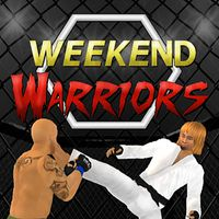 Ícone do Weekend Warriors MMA