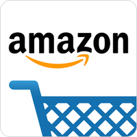 Ícone do Amazon Shopping - Ofertas