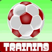 Icône de Formation de Football