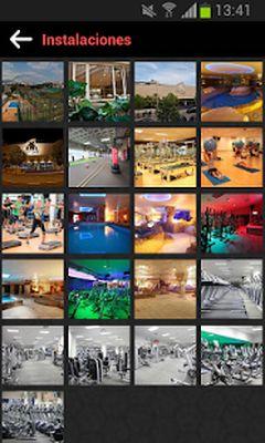 MEGASPORT - A Lifestyle Screenshot apk 2