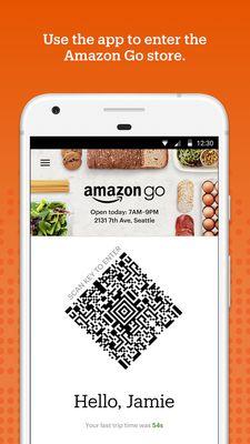 Amazon Go image 2