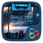 Space Trip GO Dynamic Theme 1.0 APK
