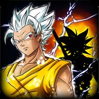 Icono de The Final Power Level Warrior